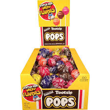 where to buy tootsie pops tootsie pops variety pack 100 count