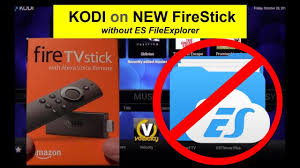 black friday 2017 amazon fire stick easiest way install kodi on new firestick without es file