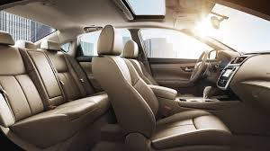 nissan armada 2016 interior new 2016 nissan altima features u0026 details research model