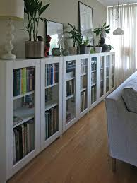 Ikea Hack Room Divider Bookcase Bookcase Room Dividers Ideas Small Bedroom Shelves