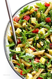 best pasta salad recipe 5 ingredient pasta salad gimme some oven