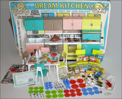 Deluxe Kitchen Play Set by 39 Awesome Barbie Kitchen Vintage Images Barbie Pinterest