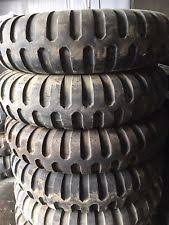 High Tread Used Tires Military Tires 20 Ebay