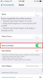 Light On Iphone Lower Screen Brightness Below The Default Level On Your Iphone