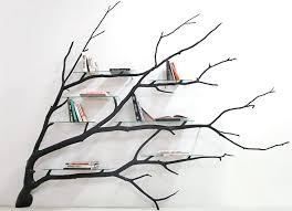 bilbao tree shelf