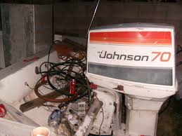 how to install a trim and tilt on my1979 70hp johnson which