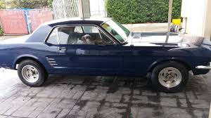 mustang project cars for sale 1966 ford mustang project car black plate car v8 auto