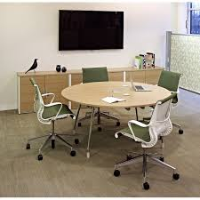 Herman Miller Meeting Table Herman Miller Abak Meeting Table