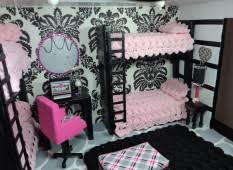 monster high bedroom decorating ideas country white bedroom furniture for girls with monster high bunk bed