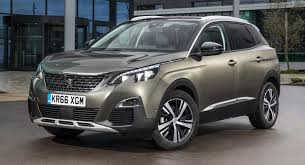 peugeot open europe peugeot 3008 suv is the 2017 european car of the year beats alfa