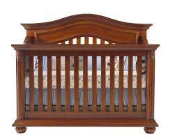 Lifetime Convertible Crib Baby Cache Heritage Crib Classic Chestnut Free Shipping