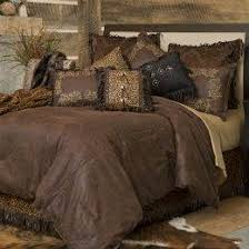 Leopard King Size Comforter Set Leopard Bedding Shop Our Huge Leopard Bed Set Sale