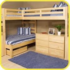 Build Your Own Wooden Bunk Beds by I Want To Make This Diy Furniture Plan From Ana White Com The Top