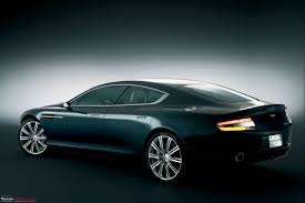 aston martin rapide official thread aston martin db9 sedan rapide production version video