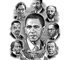 The Constitution Made No Mention Of A Presidential Cabinet Fear Of A Black President The Atlantic