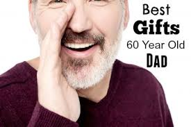 gifts for 60 year best christmas gifts for a 60 year 2015 find the