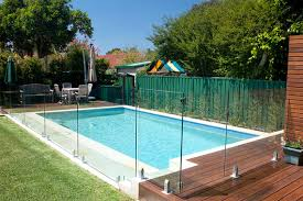 Backyard Pool Safety by Bathroom Amazing Pool Fence Greatfence Photos Remodel Brilliant