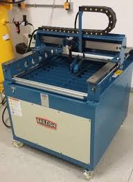 baileigh plasma table software bobcad cam helps with the artistry of stainless steel bobcad cam