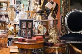 How To Start A Decorating Business From Home How To Start A Flea Market Business