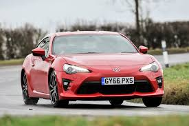toyota 86 toyota gt86 putting it to the test parkers