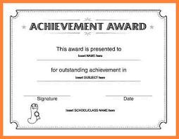 blank certificate template word 5 free blank certificate templates
