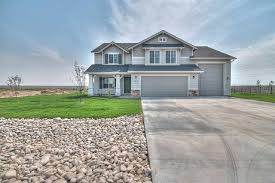 Boise Hunter Homes Floor Plans by New Construction In Kuna