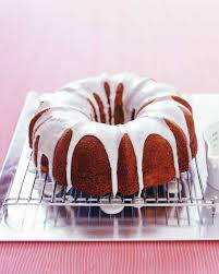 Halloween Cakes And Dessert Recipes Martha Stewart by Best Ever Bundt Cake Recipes Martha Stewart