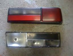 fox body tail lights replacement fox body mustang tail light options americanmuscle