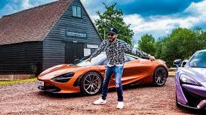 mclaren 720s this is why i u0027m buying a mclaren 720s really youtube