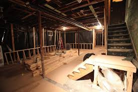8footsix basement underpin week six wrap up