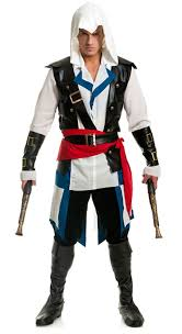 edward kenway costume cut throat pirate assassin s creed iv black flag edward kenway