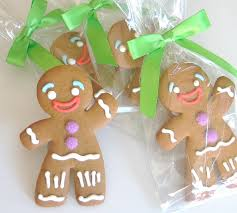 gingy custom gingerbread cookies rolling pin productions