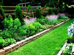 long narrow flower bed design ideas u2026 pinteres u2026