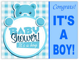 baby shower signs it s a boy sign 102 baby shower sign templates templates