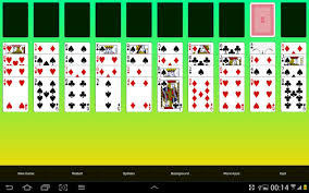 halloween solitaire background forty thieves solitaire android apps on google play