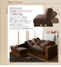 Fabric Sofa Bed Multifunctional Fabric Sofa Bed Living Room Sofa Wood Frame Sofa