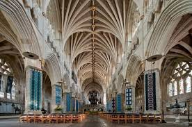 vaulted ceiling pictures vaulted ceiling picture of exeter cathedral exeter tripadvisor