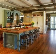 idee cuisine idée cuisine 30 idées de déco dans le style chêtre chic