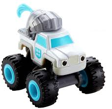 monster trucks toys blaze and the monster truck characters let u0027s blaaaze