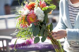wedding flowers cheap cheap wedding bouquets with grocery store flowers a practical
