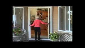 Jml Door Curtain by Why Use Mccoy Fly Screen Youtube