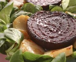 cuisiner la betterave st jacques et betterave poêlée recette de st jacques et