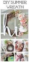 Summer Porch Decor by Best 25 Summer Decorating Ideas On Pinterest Summer Mantle