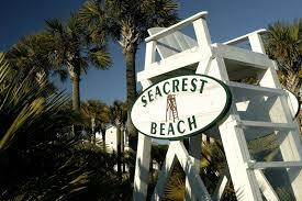 seacrest beach vacation rental luxury seacrest beach home