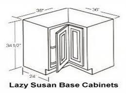 lazy susan corner cabinet dimensions blind corner lazy susan lazy susan corner base cabinet dimensions blind corner lazy susan lazy susan