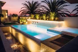 luxury pools perth custom pools perth designer pools perth