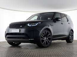 land rover discovery sport 2017 white used 4x4 land rover discovery 5 for sale saxton 4x4