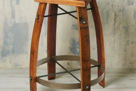 Barrel Bistro Table Stools Wine Barrel Bar Diy Vintage Oak Bistro Table Quality Plans