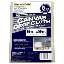 Opaque Window Film Lowes by Shop Drop Cloths At Lowes Com