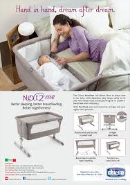 Next To Bed Crib Chicco Next To Me Bedside Baby Bed For Sale In Ikeja Buy